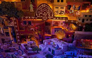 3 Virasat-e-Khalsa multimedia museum in Anandpur Sahib