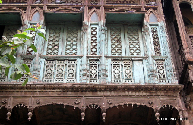 Amritsar Heritage Walk in the Punjab