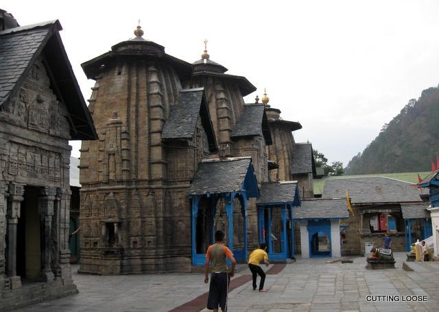 Laxmi Narayan Temple Complex