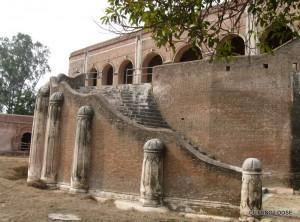 Gobindgarh Fort, Amritsar