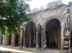 Sarad Khana, Patiala