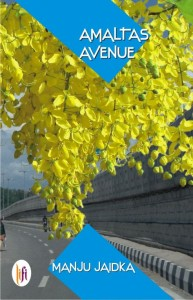 Book Review: Amaltas Avenue By Manju Jaidka