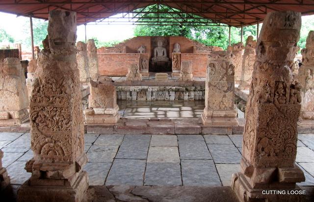 Teevardev Buddh Vihar